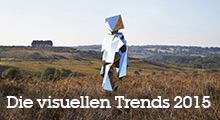 Die visuellen Trends 2015